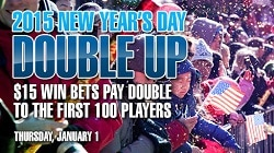 twinspires new year promo
