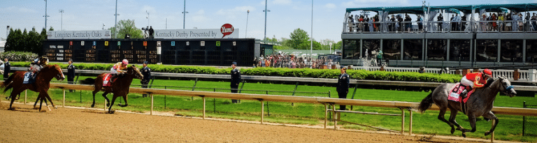 2016 Kentucky Derby Betting Guide