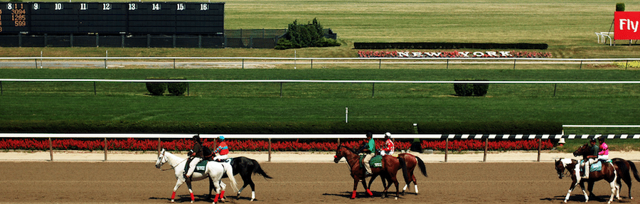 top betting site horses at belmont