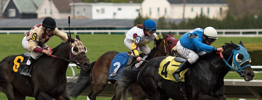 Betting on the Kentucky Derby