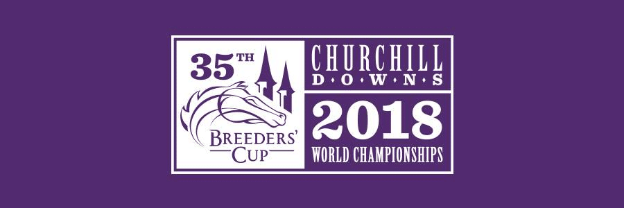 2018 Breeders Cup Classic betting